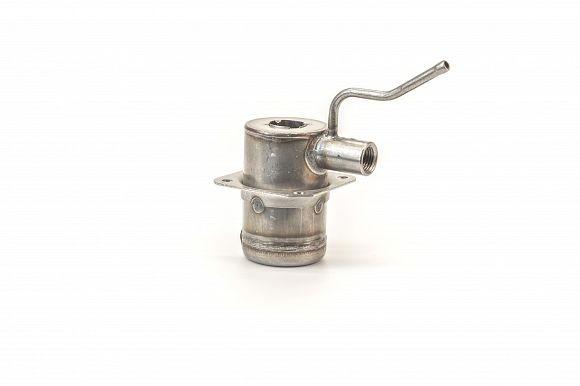 Brennkammer für BINAR5D Compact Diesel