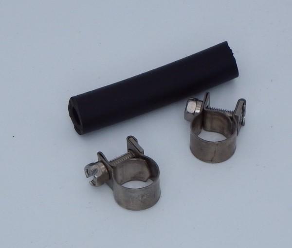 Kraftstoffleitung Verbinder Set (9D/ 14D)