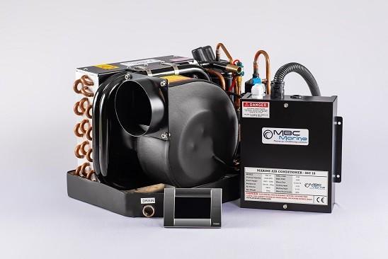 Klimaanlage SSC24/ 24000Btu/h