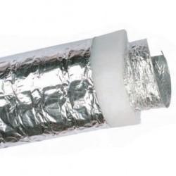 Kaltluftleitung Ø125mm