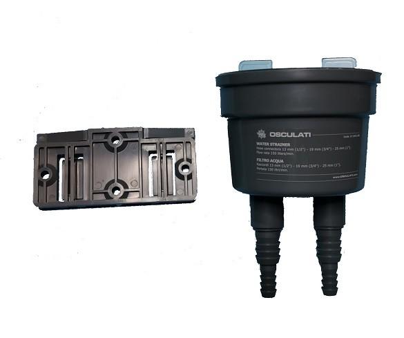 Kühlwasserfilter 13-19-25mm (17.652.08)