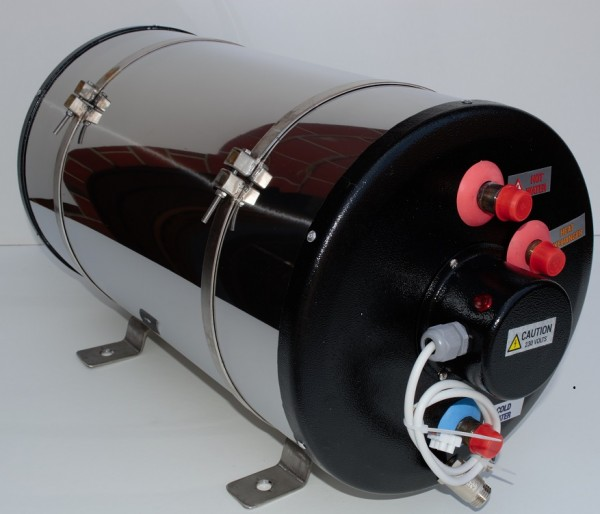 Warmwasserboiler SG-25