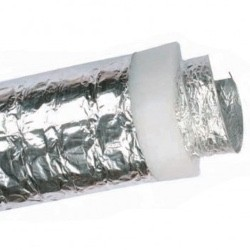 Kaltluftleitung Ø100mm
