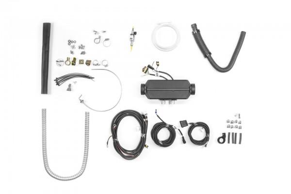 Autoterm Air 2D/ 24V Set mit Höhen Kit
