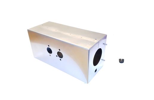 Montagebox für AUTOTERM Air 2D