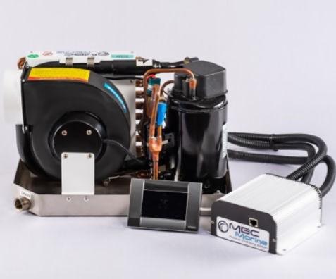 Klimaanlage SDC-12V 7000Btu/h