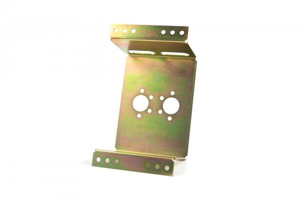 Montagehalterrung 2D/ 4D (U-Form)