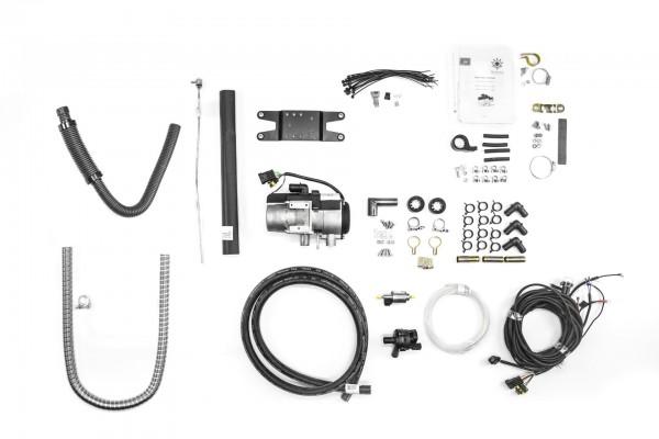 Autoterm Flow 5D/ 24V Set (Diesel)