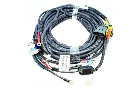 Kabelbaum für Autoterm Flow 5D/B 12V