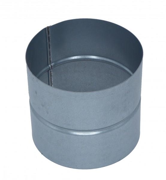 Verbinder für Verteiler Stahl Ø 100mm